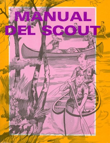 Manual del scout.